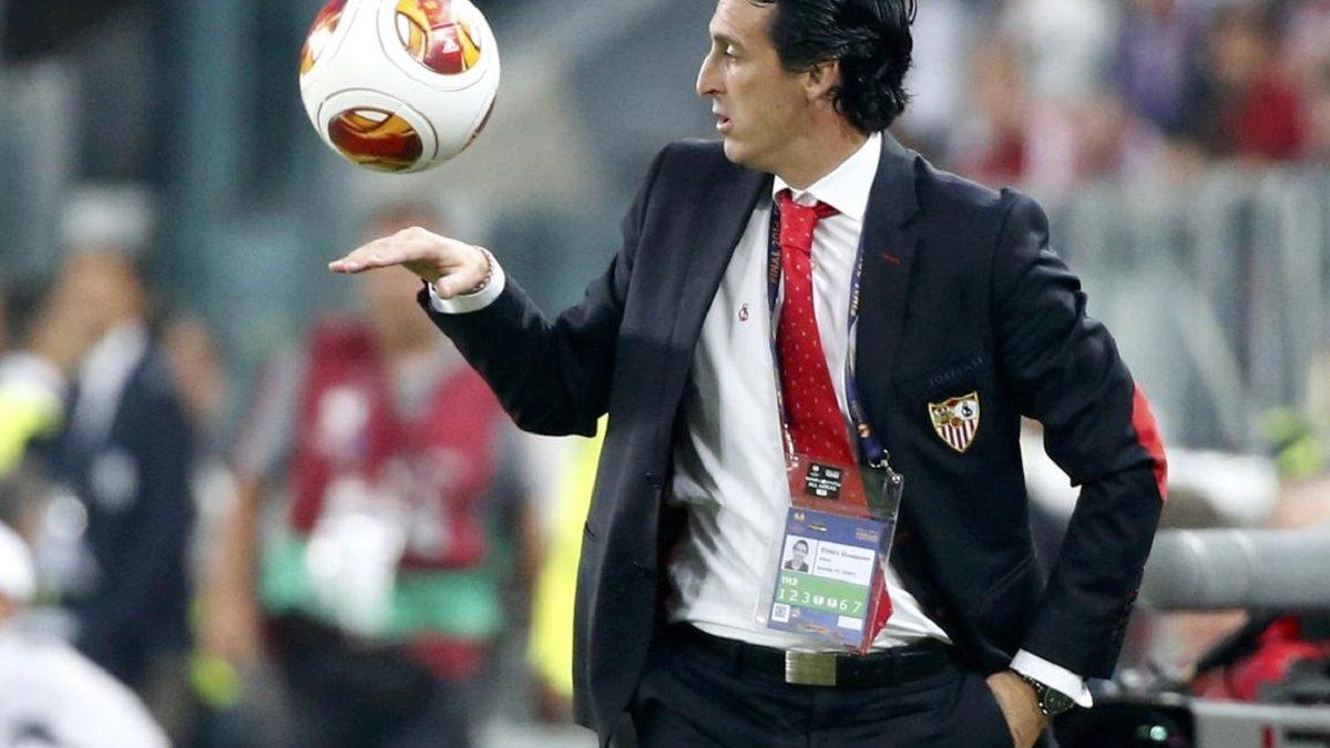 Rueda de prensa | Emery: »El sistema defensivo debe ser más contundente»