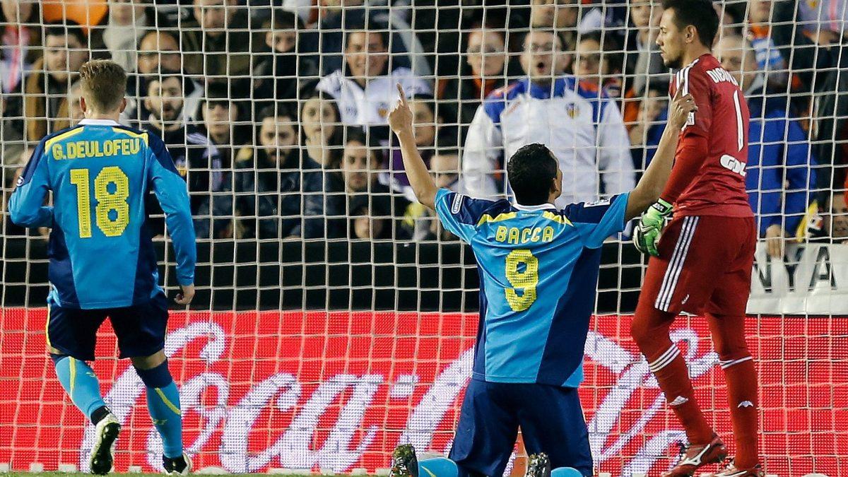 Curiosidades | Valencia CF 3-1 Sevilla FC