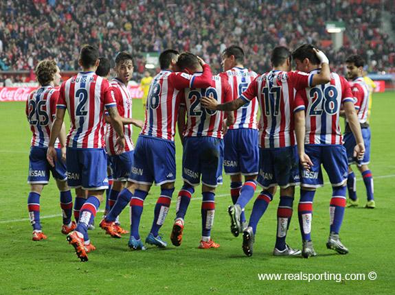Análisis | El rival: Real Sporting de Gijón
