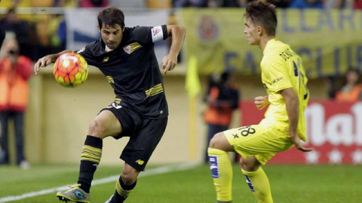 Crónica | Villarreal CF 2-1 Sevilla FC