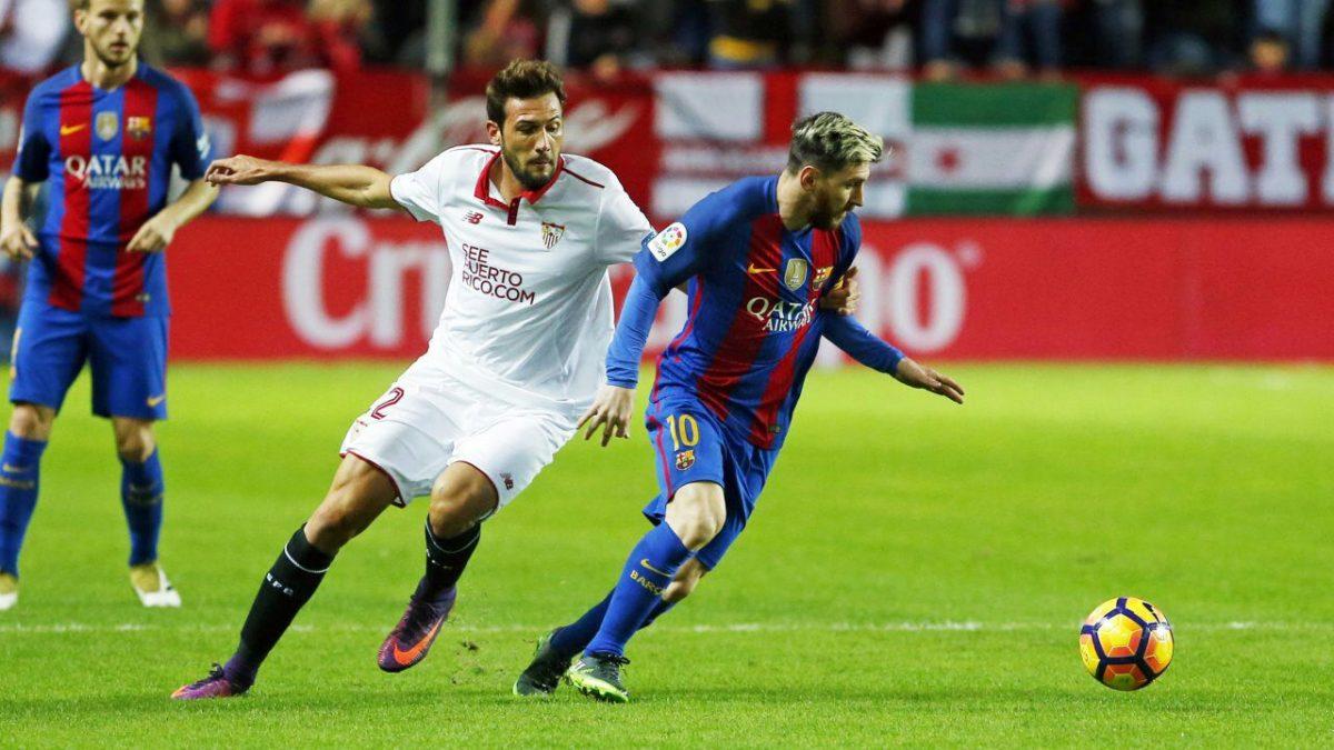 Crónica | Sevilla FC 1-2 FC Barcelona