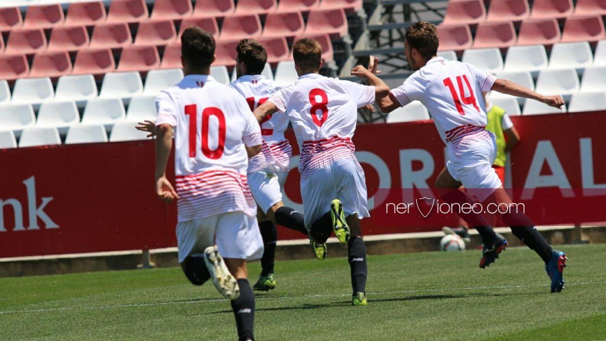 Crónica | Sevilla FC 2-1 Levante UD