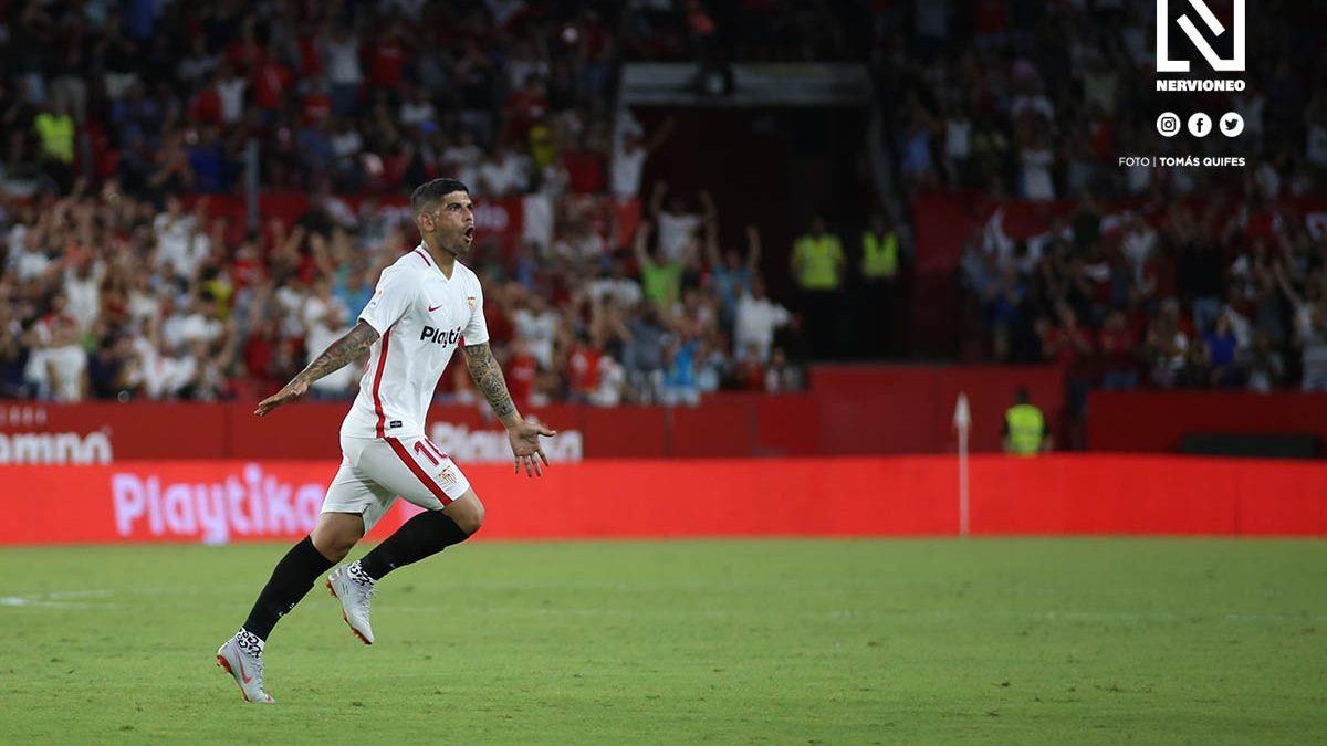 Crónica | Sevilla FC – FC Zalgiris