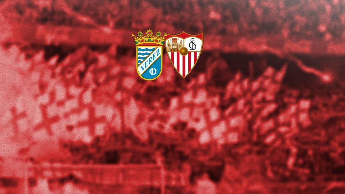 Previa | Xerez CD – Sevilla FC C
