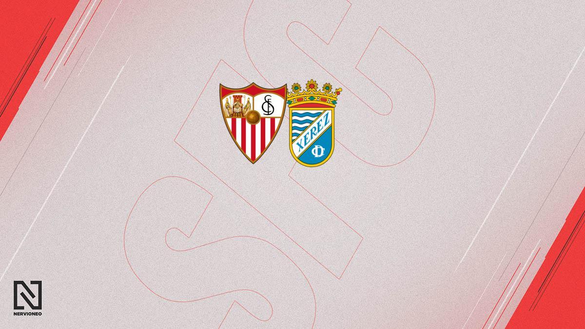 Previa |  Sevilla FC C – Xerez CD