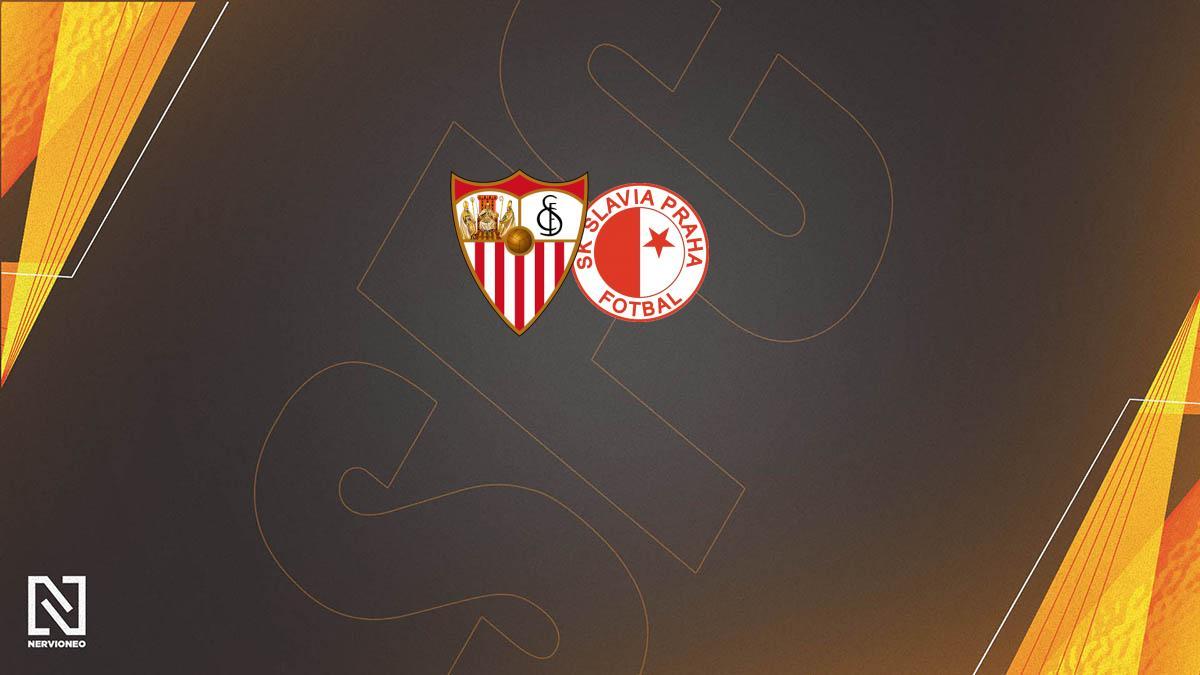 Previa | Sevilla FC – SK Slavia de Praga