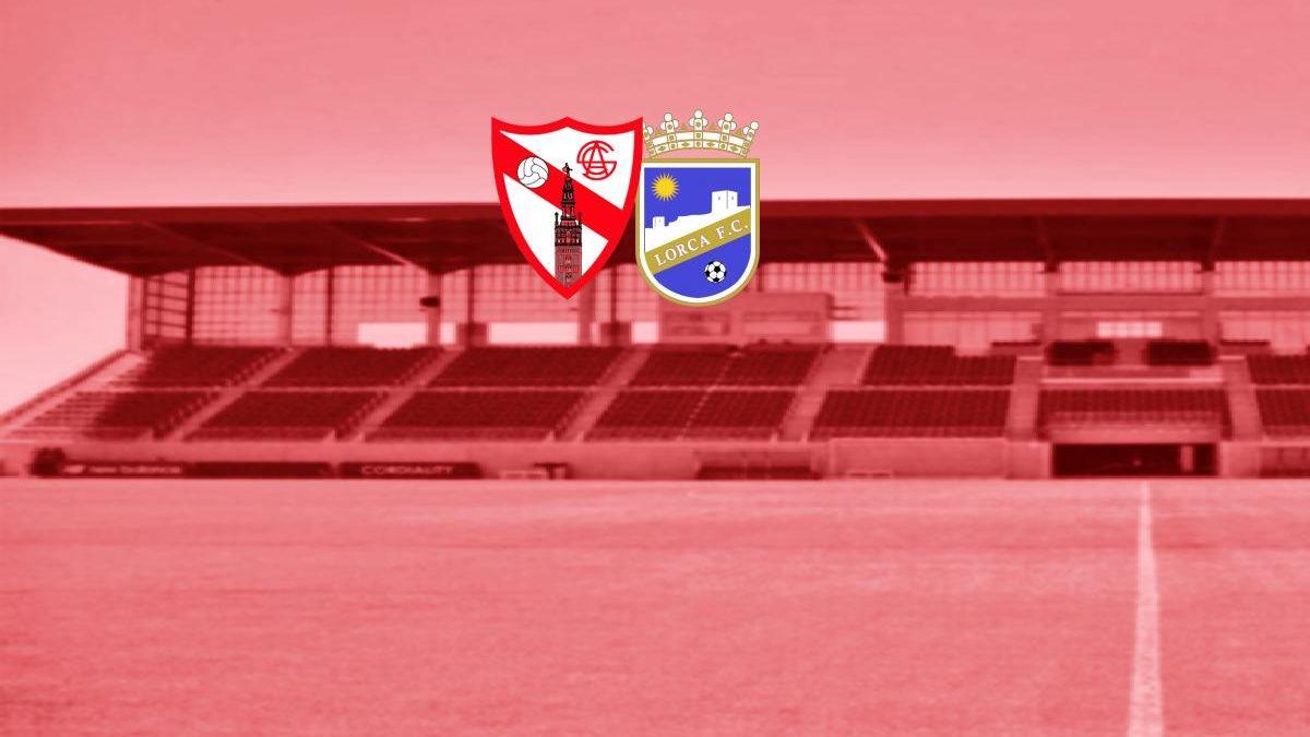 Previa   Sevilla Atlético – Lorca FC