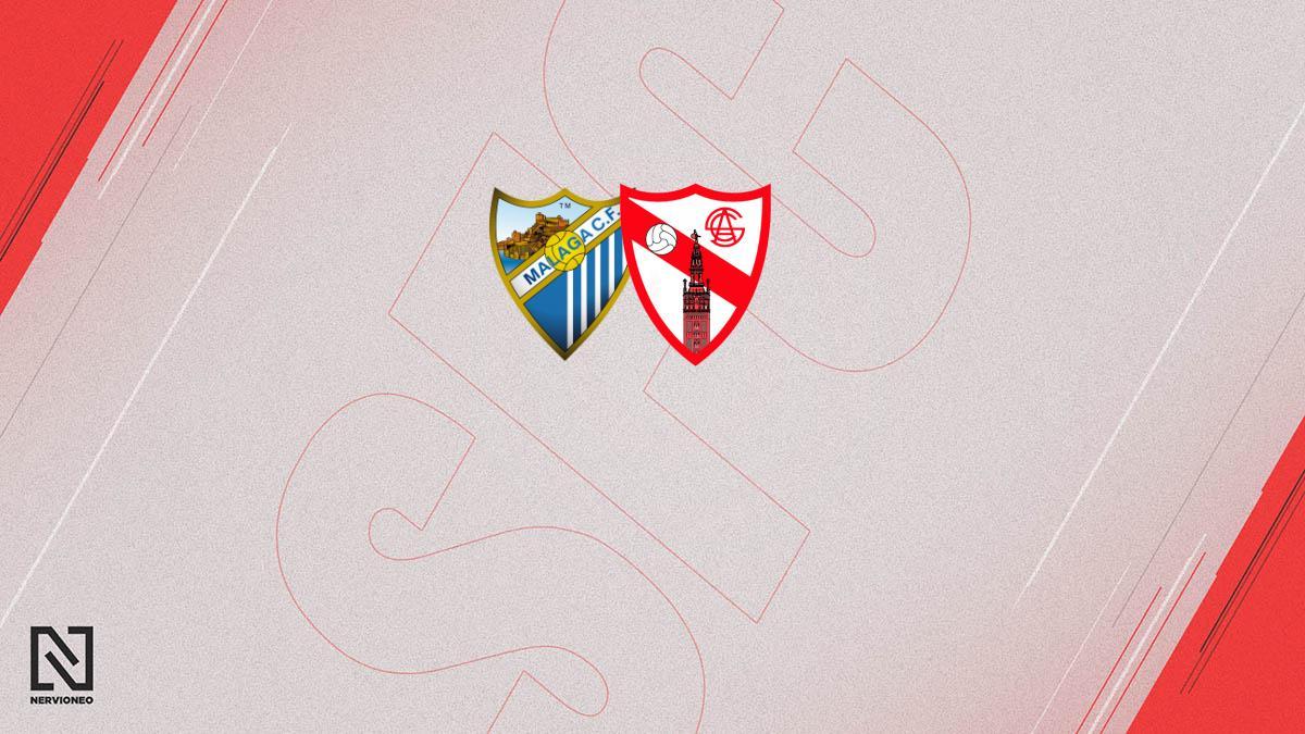 Previa | Atlético Malagueño – Sevilla Atlético