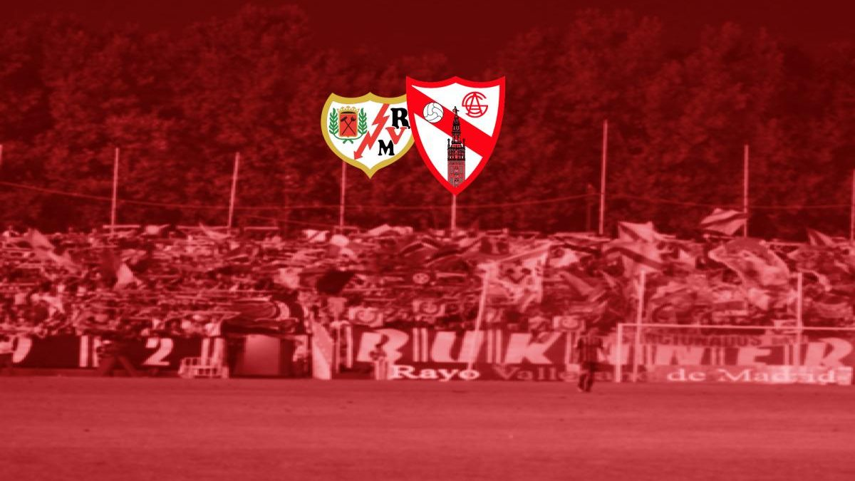 Previa | Rayo Vallecano – Sevilla Atlético