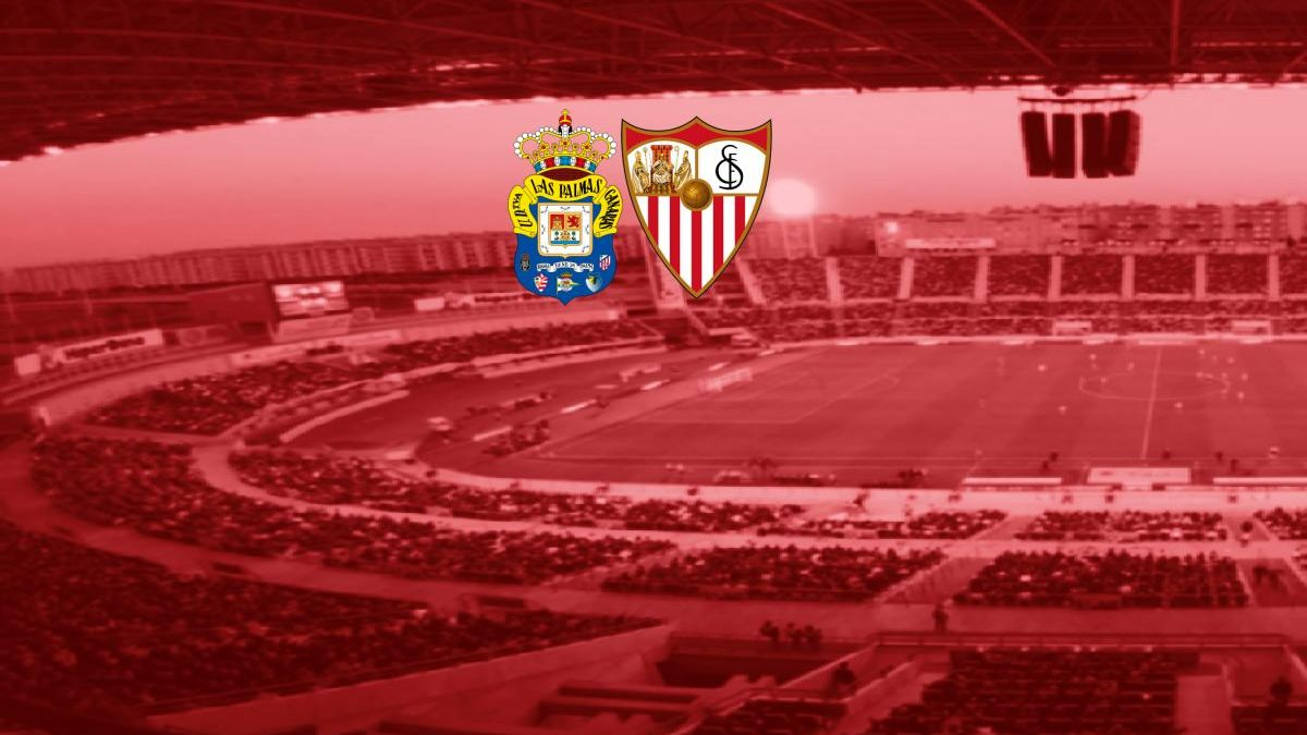 Previa   UD Las Palmas – Sevilla FC