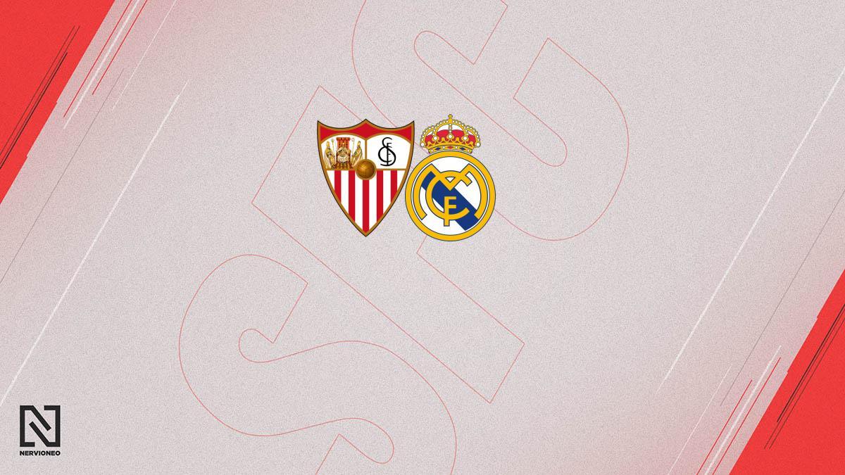 Previa | Sevilla FC – Real Madrid CF