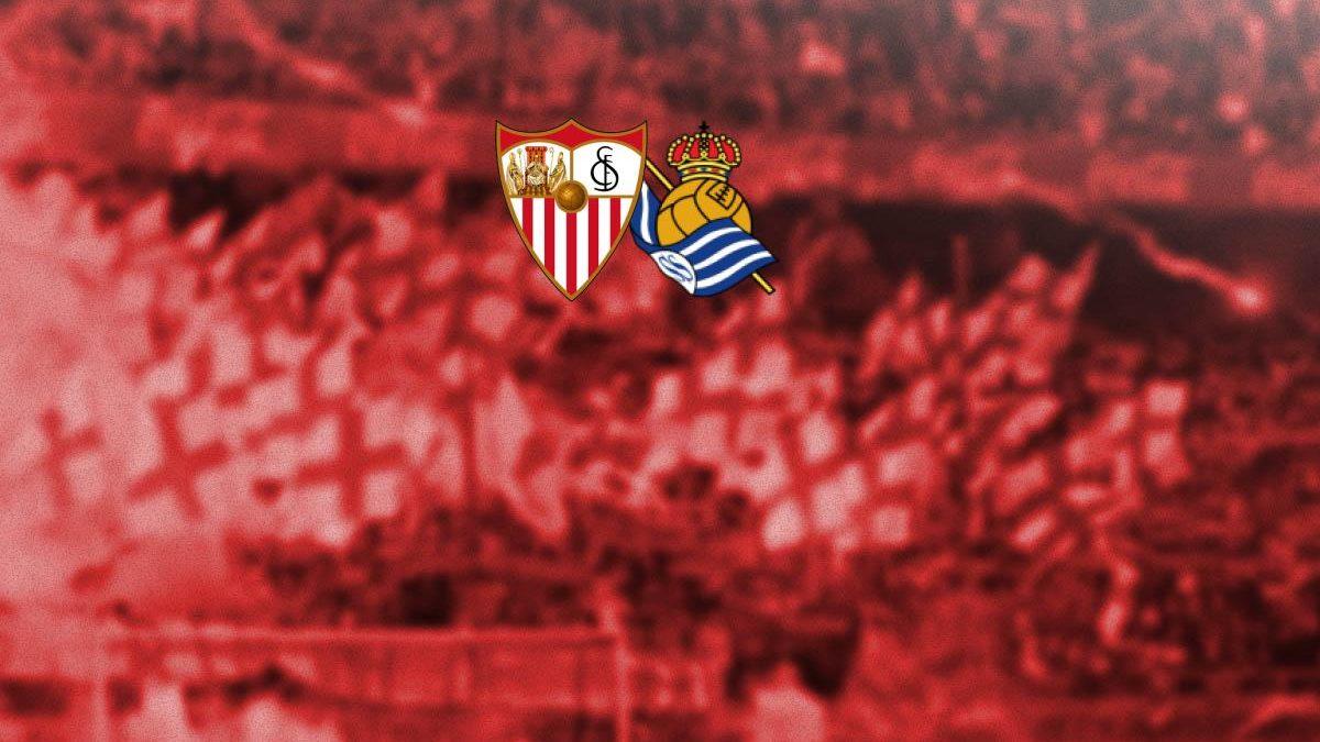 Previa | Sevilla FC – Real Sociedad