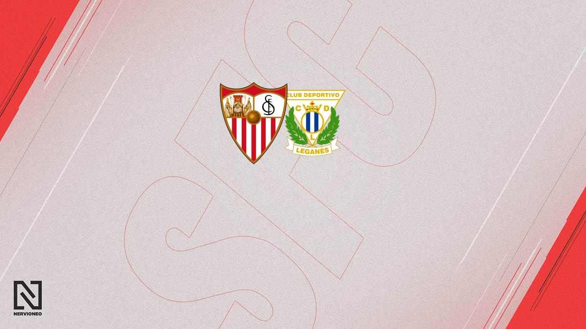Previa | Sevilla FC – CD Leganés