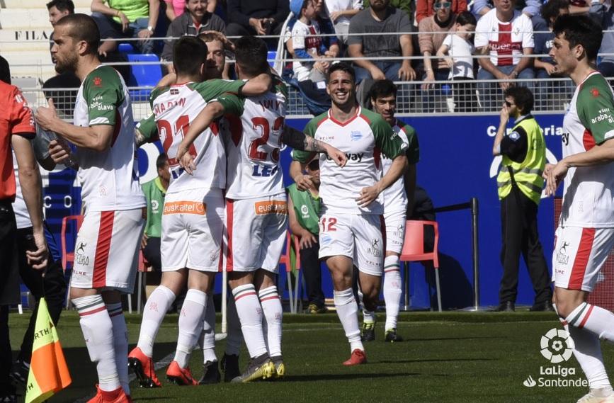 Análisis | El rival: Deportivo Alavés