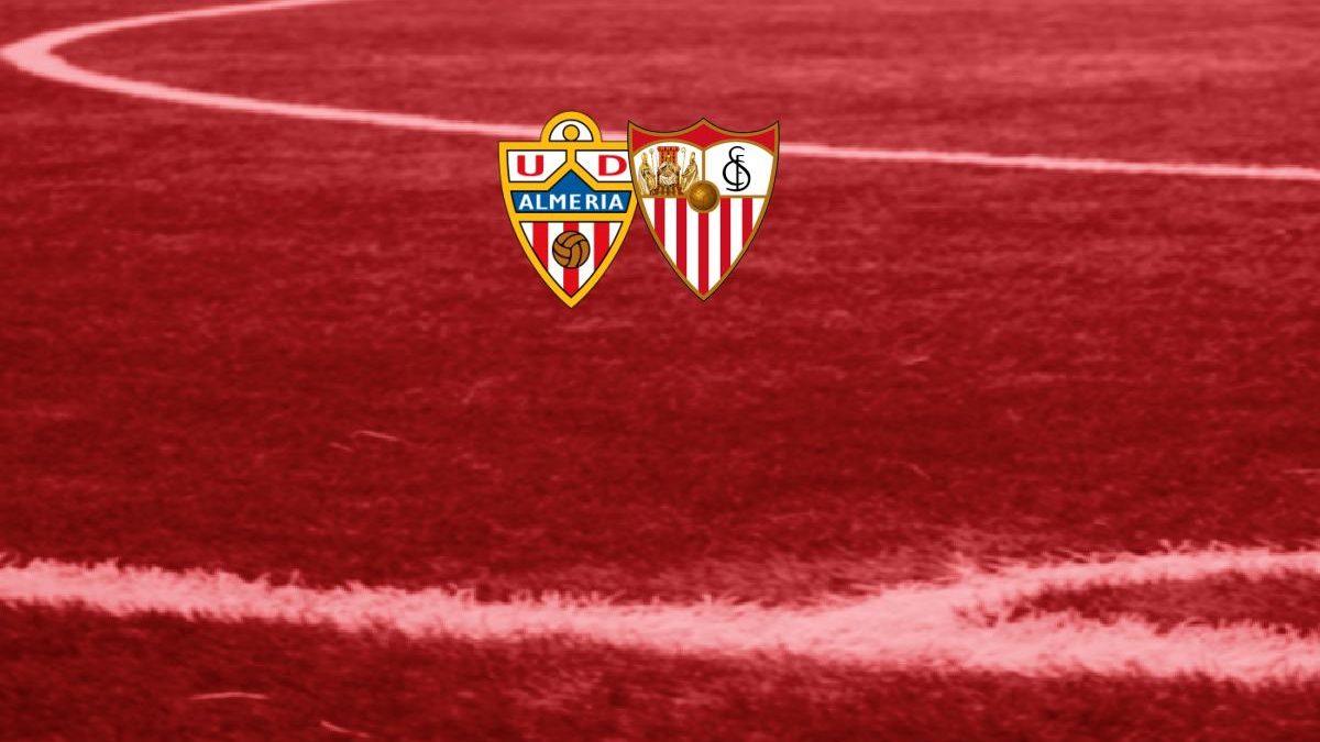 Previa | UD Almería – Sevilla FC