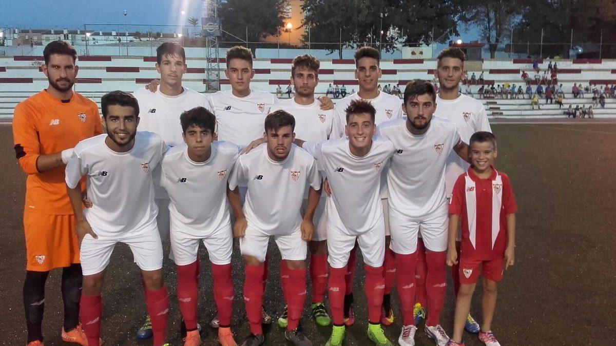Previa   Sevilla FC C – CD Utrera