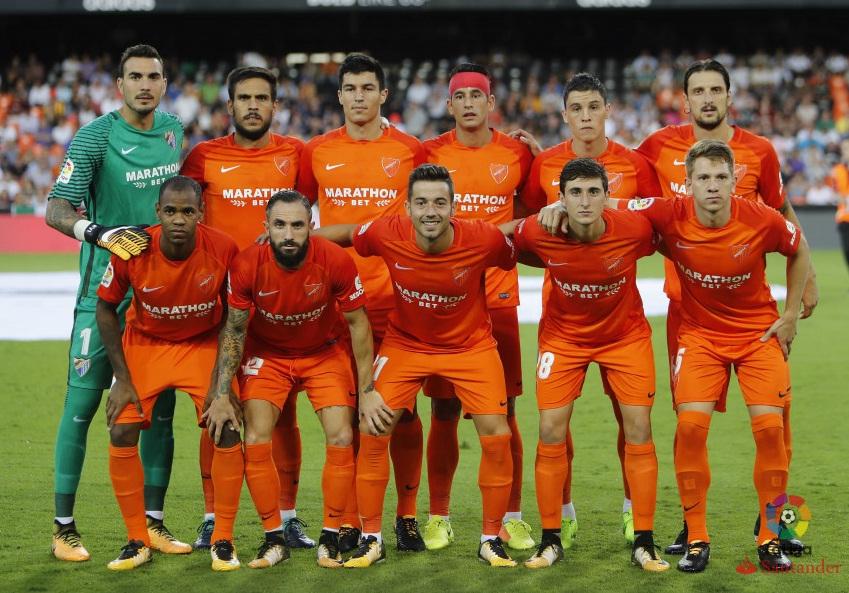 Análisis   El rival: Málaga CF