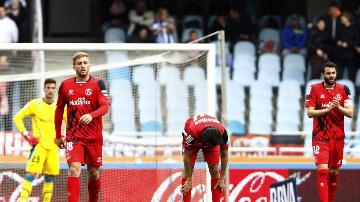 Curiosidades | Granada CF 2-1 Sevilla FC