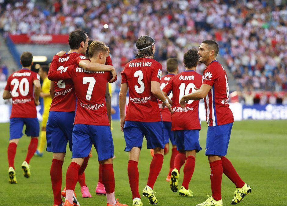Análisis | El rival: Atlético de Madrid