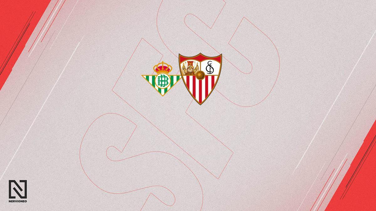 Previa | Real Betis – Sevilla FC