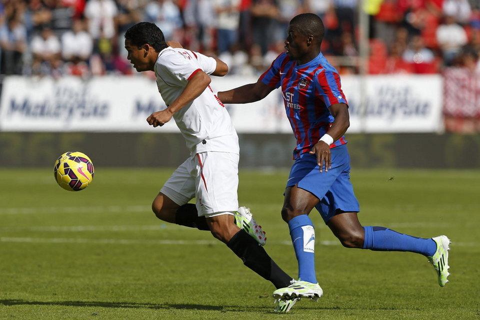 Curiosidades | Sevilla FC 1-1 Levante UD