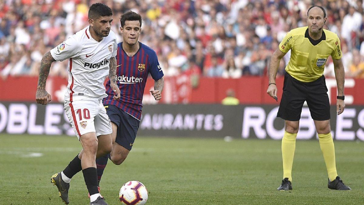 Análisis arbitral | Sevilla FC 2-4 FC Barcelona