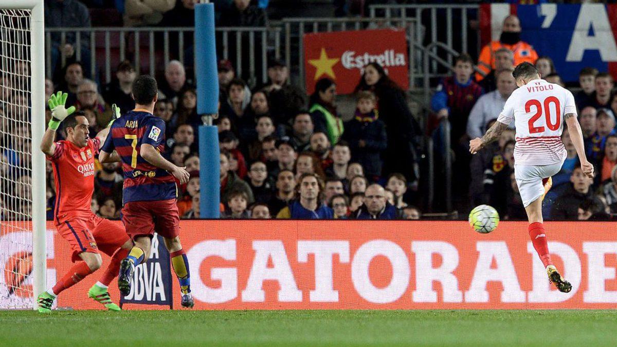 Curiosidades | FC Barcelona 2-1 Sevilla FC
