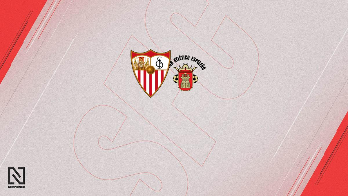 Previa | Sevilla FC C – Club Atlético Espeleño