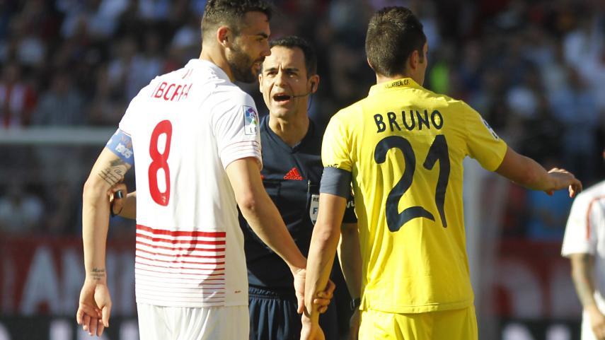 Análisis táctico | Sevilla FC 4-2 Villarreal CF