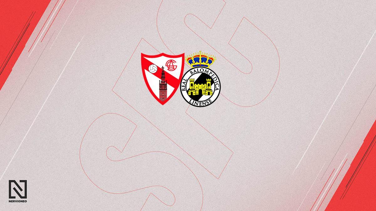 Previa | Sevilla Atlético – Real Balompédica Linense
