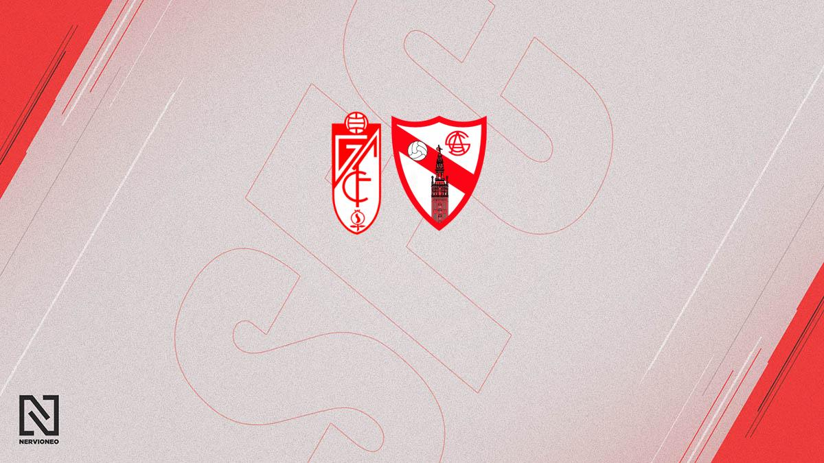 Previa | Club Recreativo Granada – Sevilla Atlético
