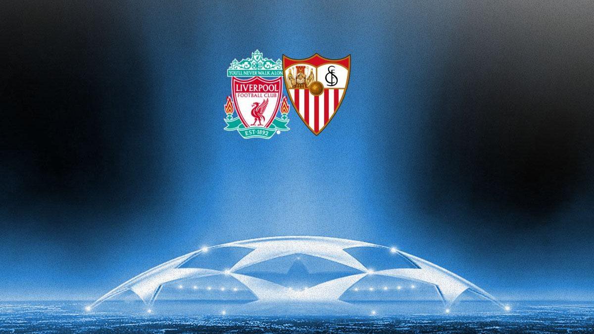 Previa   Liverpool FC – Sevilla FC