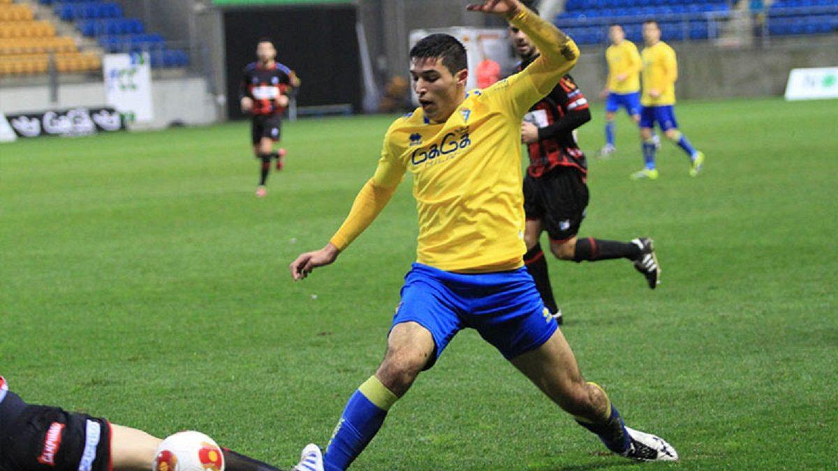 Fichajes | Diego González ficha por el filial sevillista
