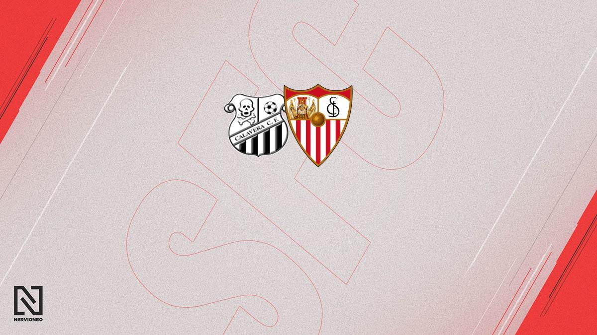Previa | Calavera CF – Sevilla FC