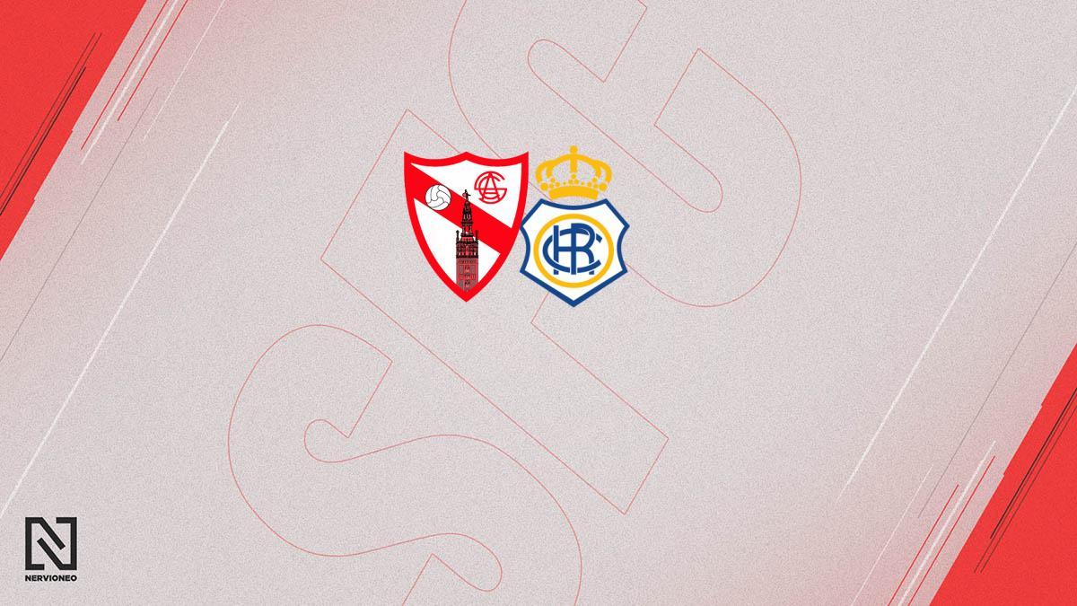 Previa | Sevilla Atlético – RC Recreativo de Huelva