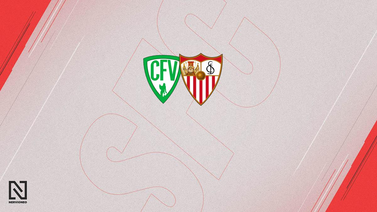 Previa | CF Villanovense – Sevilla FC