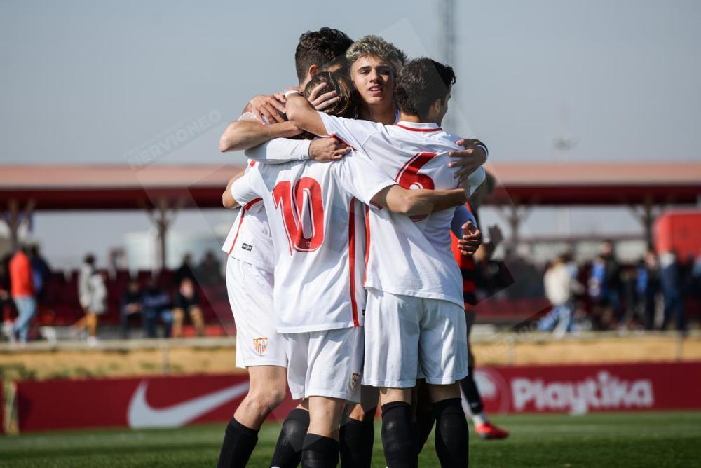 Crónica | Málaga CF 1 – 2 Sevilla FC