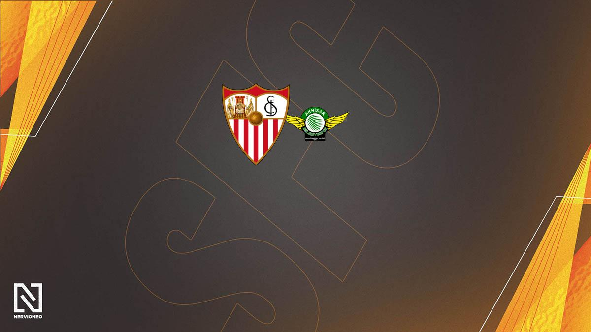 Previa | Sevilla FC – Akhisar