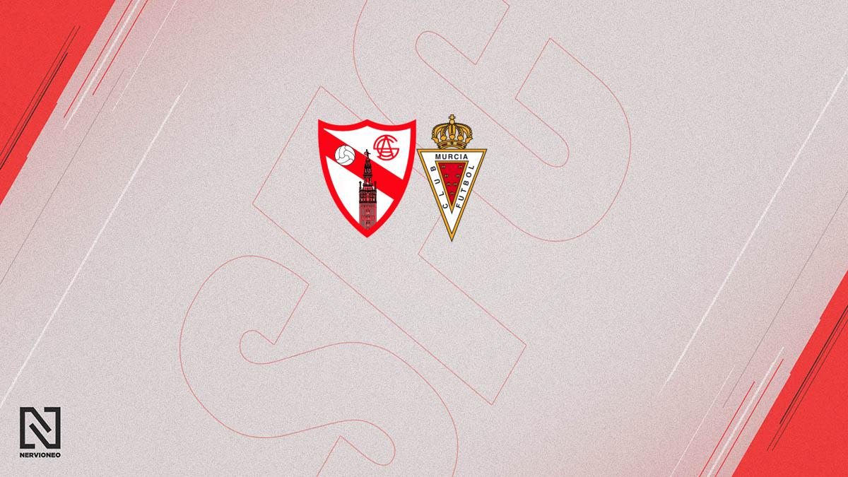 Previa | Sevilla Atlético – Real Murcia CF