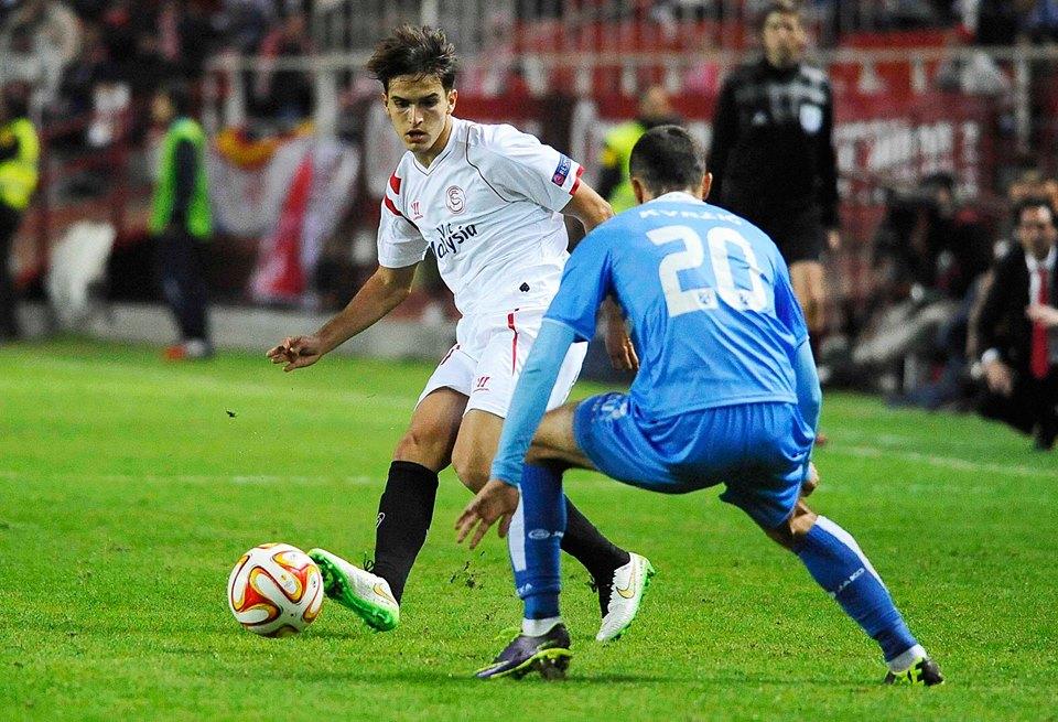 Análisis táctico | Sevilla FC 1 – 0 HNK Rijeka