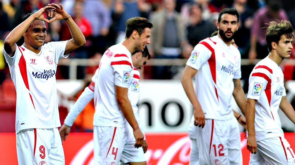 Curiosidades | Sevilla FC 3-0 Elche CF