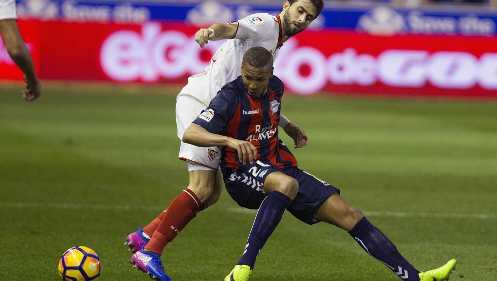 Análisis táctico | Deportivo Alavés 1-1 Sevilla FC