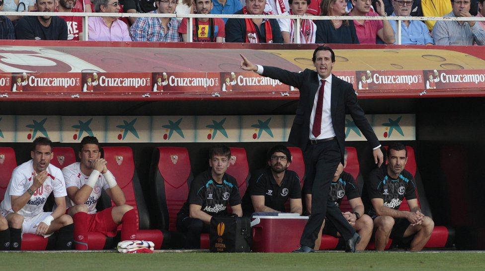 Análisis Táctico | Sevilla FC 2 – 3 Real Madrid CF