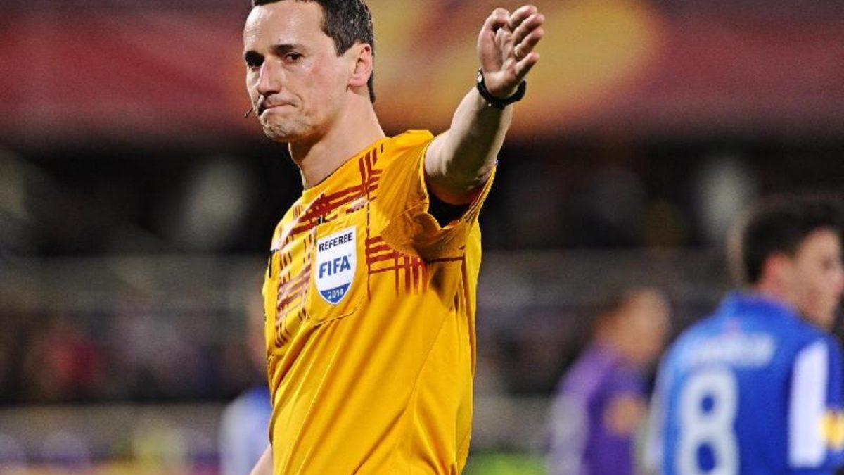 Análisis arbitral | Borussia Mönchengladbach 2-3 Sevilla FC