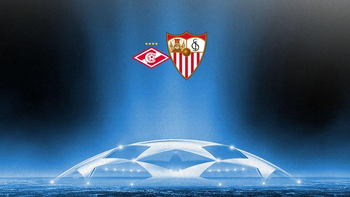 Previa | FC Spartak de Moscú – Sevilla FC
