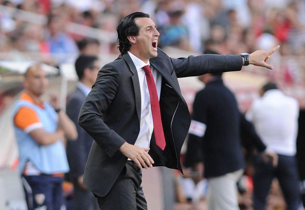 Análisis Táctico | Sevilla FC 2 – 1 UD Almería