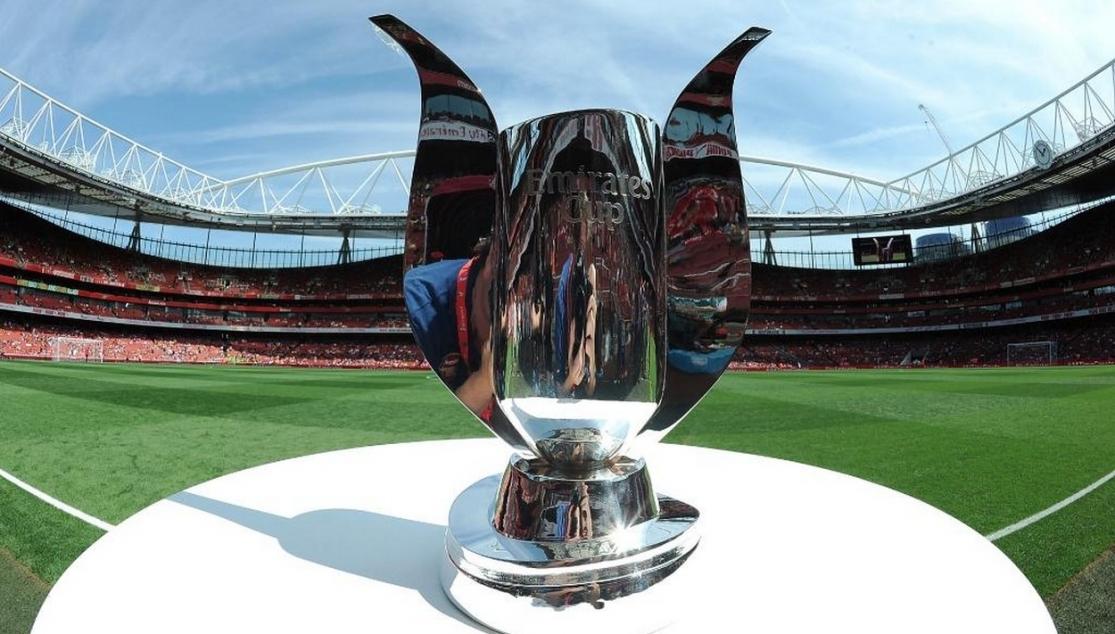 A la venta las entradas de la Emirates Cup en zona sevillista