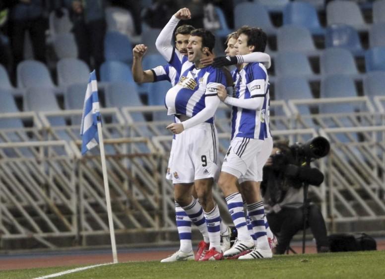 Análisis | El rival: Real Sociedad