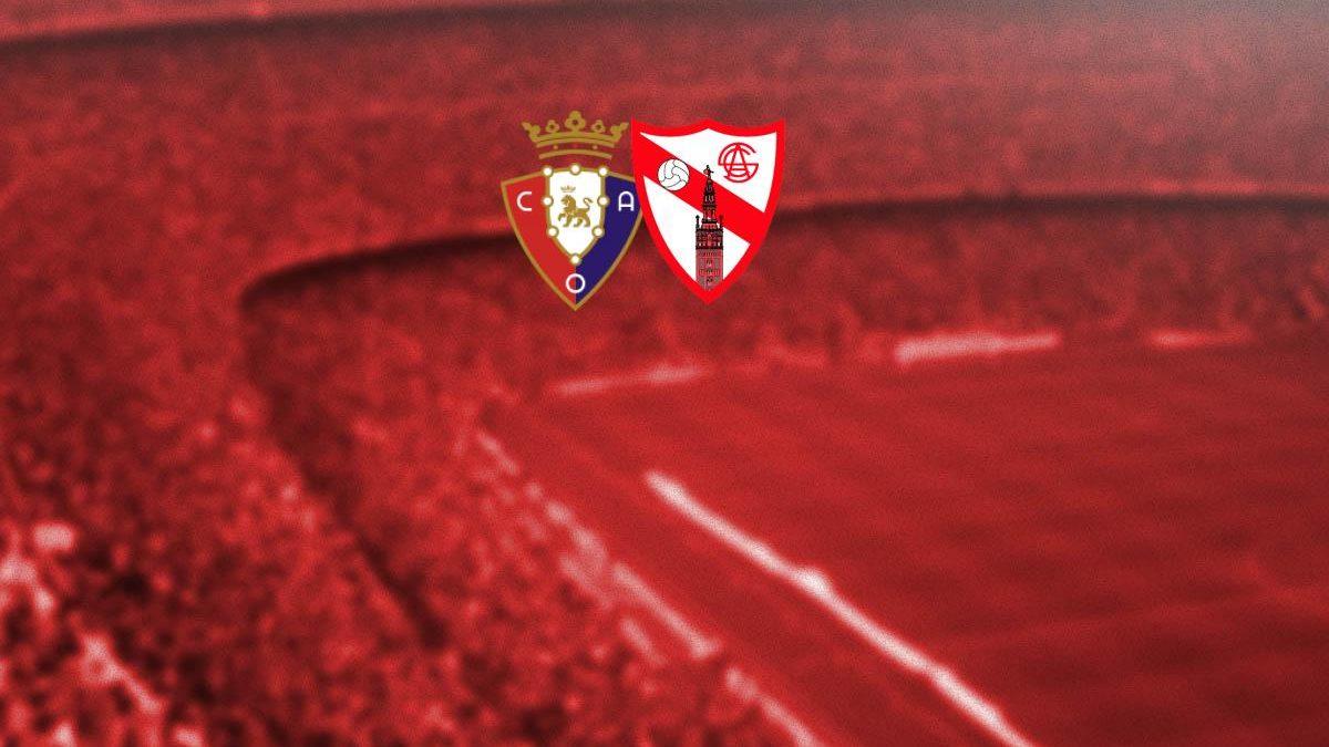 Previa   CA Osasuna – Sevilla Atlético
