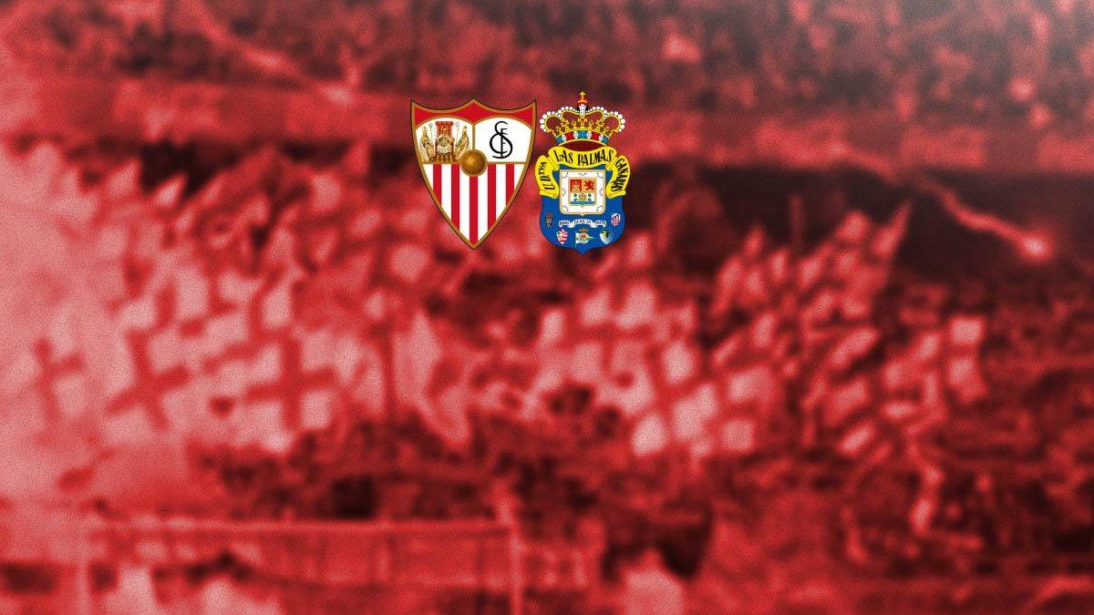 Previa | Sevilla FC – UD Las Palmas